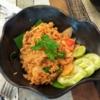タイ・パタヤの朝食、お洒落カフェ~『ジャスミンズ・カフェ/Jasmins Cafe』~