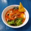タイ、パタヤのおすすめトムヤムヌードル!~『マハーサムット/Ocean Noodle Soup』