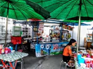 タイ パタヤ おすすめ カオマンガイ