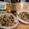 バンコク、タイ料理の大衆食堂(屋台風)、『IM CHAN/イムちゃん』