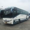 バンコク・スワンナプーム空港からパタヤ市内への移動!~ベルトラベル・バスにて~