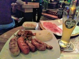 パタヤ ドイツ料理 Hops