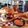 タイ・パタヤの美味しいハンバーガー(グルメバーガー)、『ジムズバーガー/Jim's Burger』