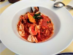 バンコク イタリアン レストラン