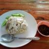 タイ・パタヤで、1番美味しいと噂のカオマンガイ屋さん、『SliceChicken & FattyRice』