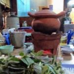 タイ・バンコク、タニヤでおすすめの、美味しいチムチュム屋台、『Taniya Bar Beer』