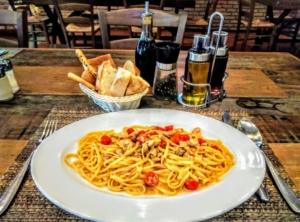 パタヤで美味しいイタリアンレストランは、『トスカーナ/Toscana』がおすすめ♪